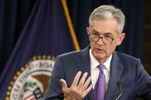 Federal Reserve Chairman Jerome Powell is widely expected to lead the Fed to cut interest rates at their Wednesday meeting, which would be the second reduction this year.