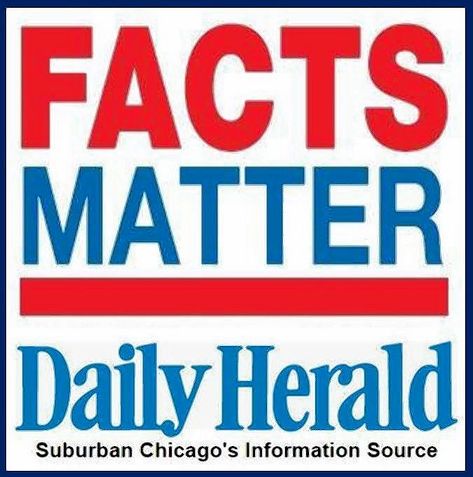 "The Facts Matter series continues with ""Fake or Real? How to Know What to Trust in Campaign Season"" on Oct. 16 and ""Editing for Politics"" on Nov. 6 at the Forest View Educational Center, 121 S. Goebbert Road, Arlington Heights."