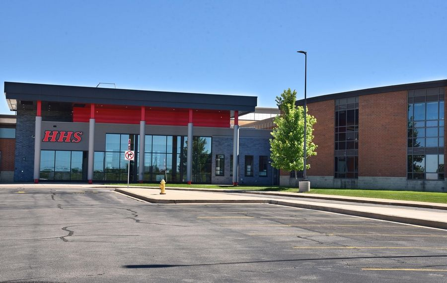 Huntley Community School District 158 will conduct a series of community engagement sessions this fall and winter at Huntley High School seeking resident input to help develop the next five-year strategic plan.