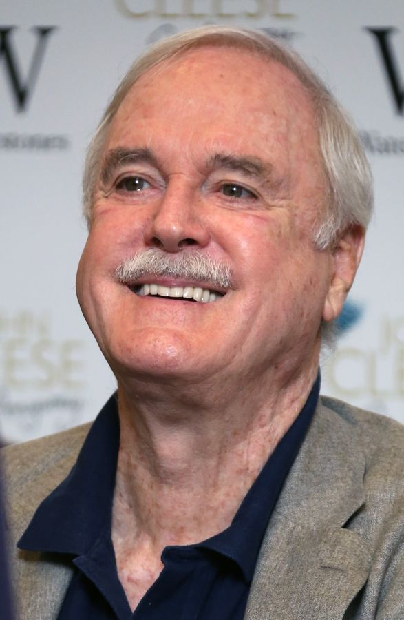"Spend ""An Evening with John Cleese"" at the Genesee Theatre in Waukegan at 8 p.m. Friday, Nov. 15."