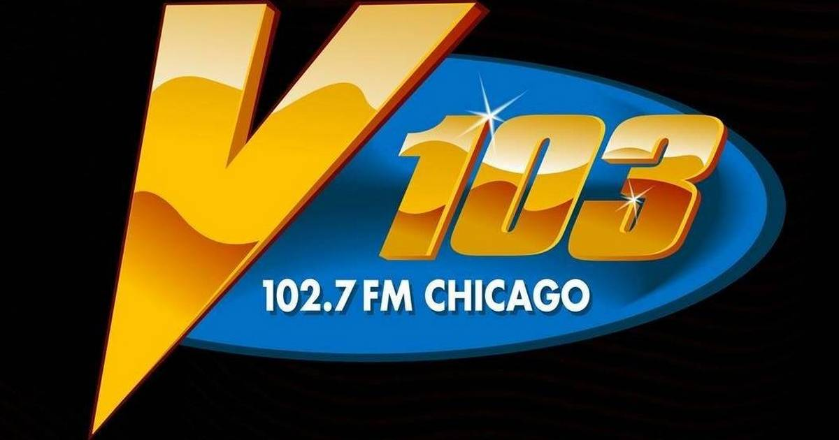Feder V103 Vaults Back To The Top Of Chicago Radio Ratings