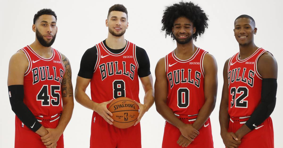 Chicago Bulls Chicago Bulls' Valentine hoping he can contribute again after year on  sideline