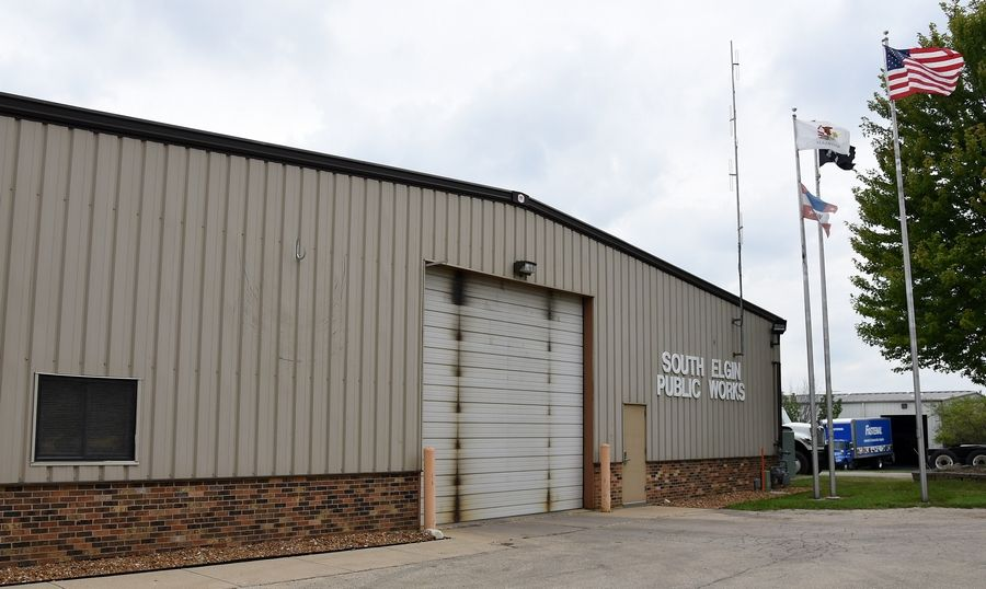 The Boys & Girls Club of Elgin plans to expand into South Elgin by repurposing the village's old public works building, which has been empty for about two years.