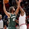 Chicago Bulls open preseason with sloppy loss to Milwaukee