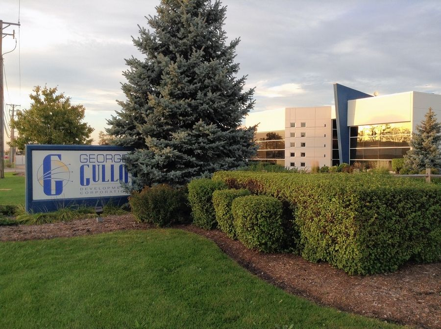 Elk Grove Village officials this week leveled more criticism at George Gullo Development Corp., accusing owner Mario Gullo of being behind robocalls that attack them. Gullo has denied any involvement in the calls.