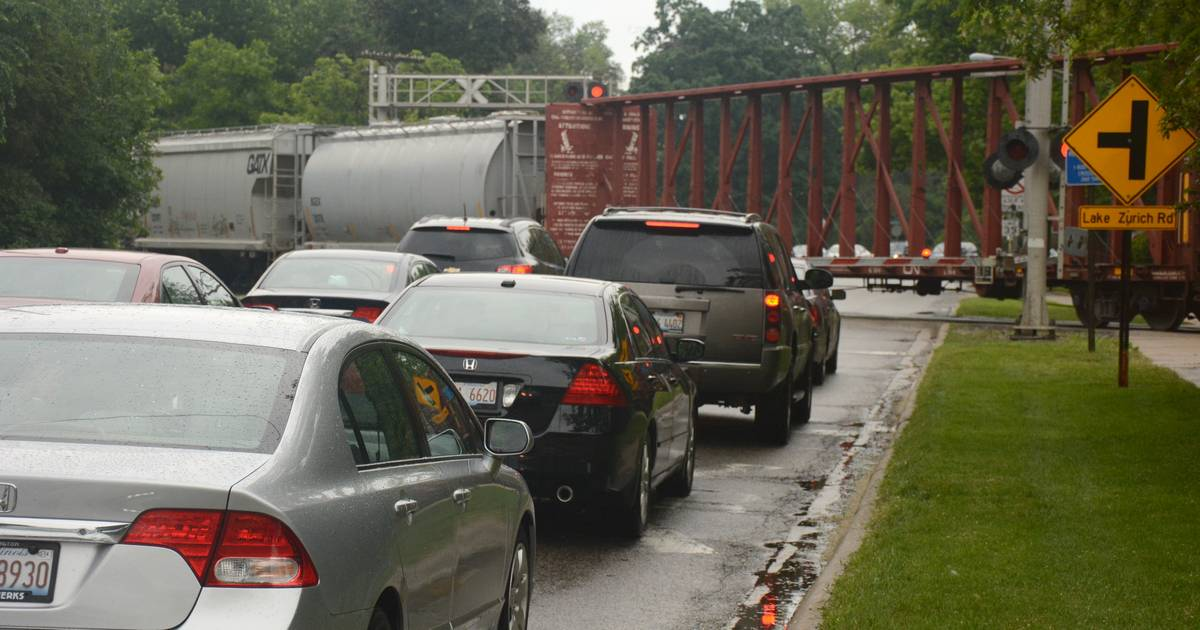 `A huge relief for traffic`: Barrington gets $48.5M grant to build Route 14 underpass