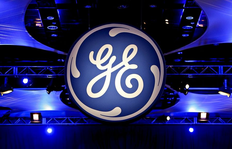 General Electric Co. delivered the latest blow to workers' retirement hopes on Monday.