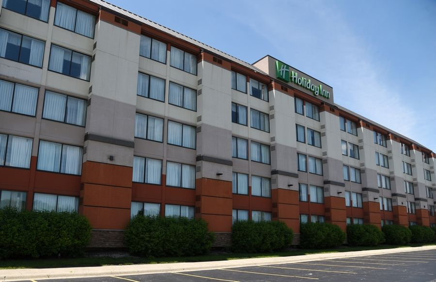 Haymarket Center, a Chicago-based treatment provider, wants to open a behavioral health clinic and recovery campus in what is now the Holiday Inn in Itasca.