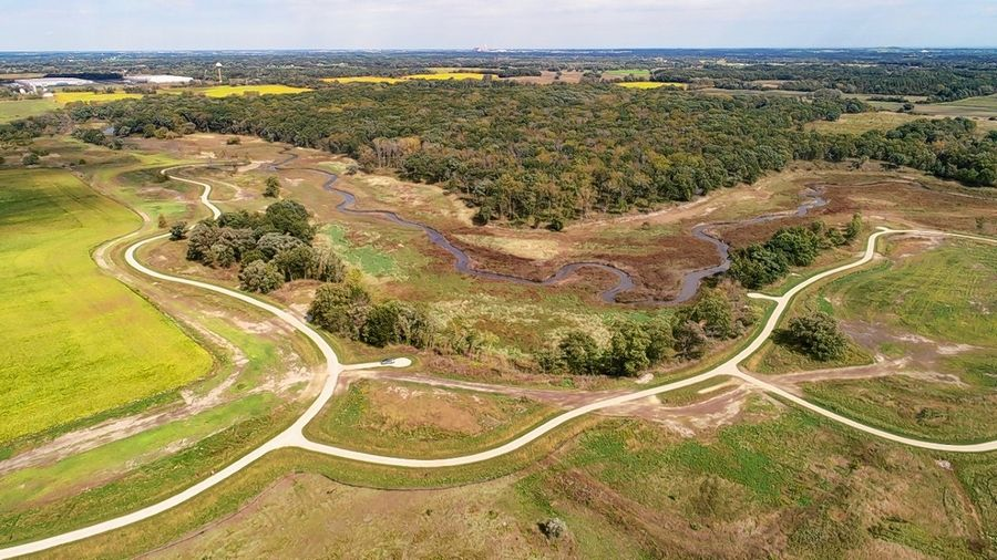 "The ""2019 Ethel Untermeyer Conservation Forum: Restoration of Mill Creek"" takes place Sunday, Oct. 20, at Ryerson Woods. The transformation of Ethel's Woods Forest Preserve will be discussed."