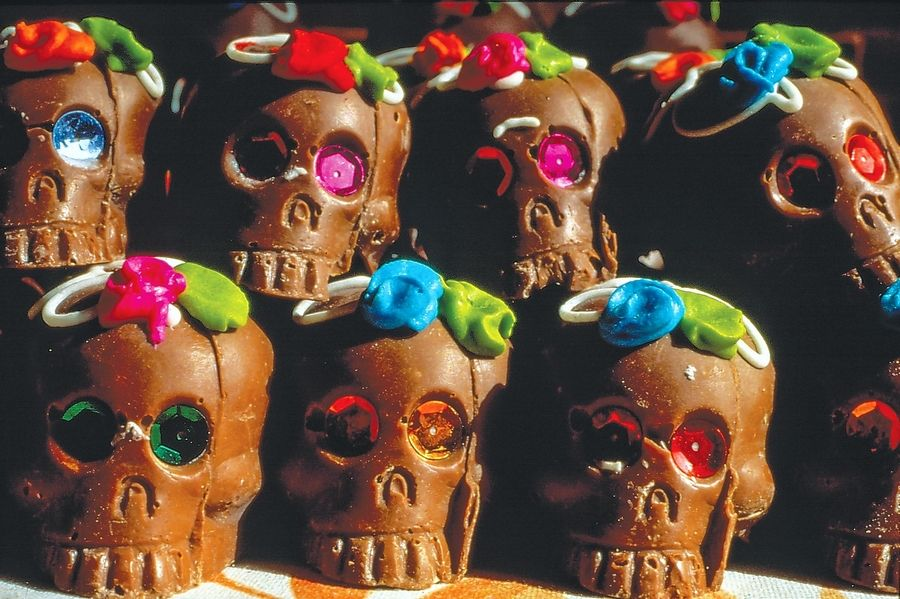 """Chocolate in Life and Death"" is a program for adults on Sunday, Oct. 20, at the Dunn Museum in Libertyville."