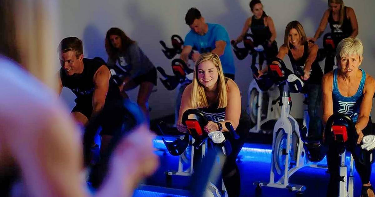 Charity spin class in Arlington Heights to benefit Gerry`s Cafe