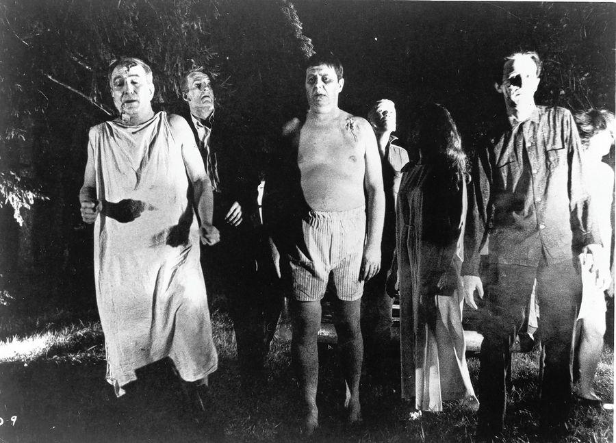 Pelicula Halloween 2020 Cine Mundelein Costo Entradas Get spooky thrills at 'Halloween Horror Film Fest' Oct. 26 at The