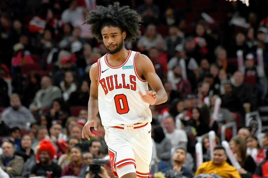The Bulls finished the preseason with a 2-3 record and a few vague clues about how things could go when the regular season begins Wednesday in Charlotte.