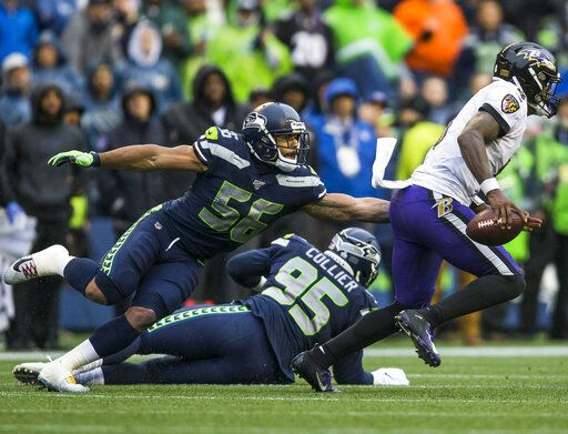 Confident Ravens Roll Into Bye Week With 3 Game Win Streak