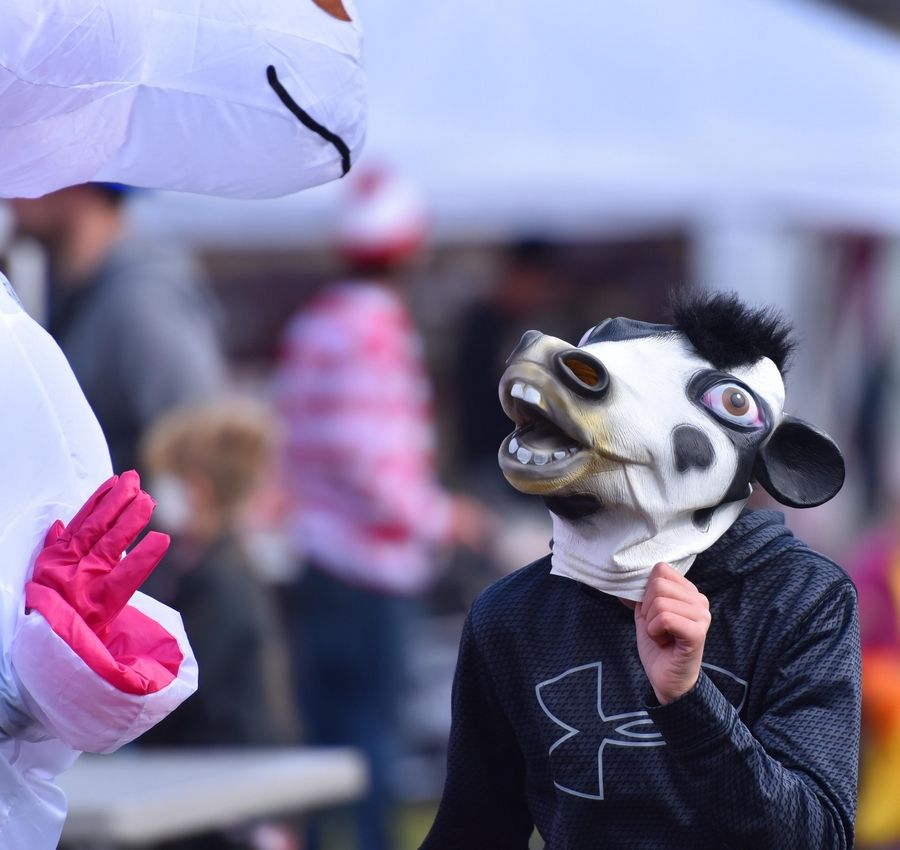 Halloween Carnival Olph 2020 Festivals Oct. 25 31: Count down to Halloween with trick or