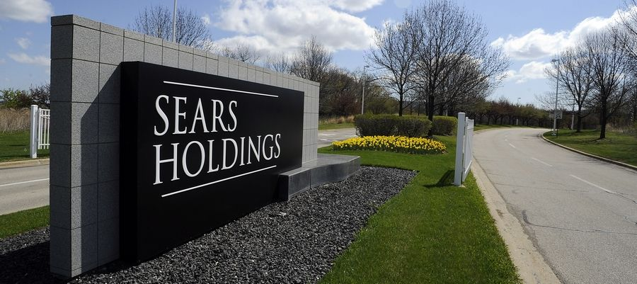 Community Unit District 300 is expected to receive $2 million in 2017 property tax funds from the Sears Holdings headquarters in Hoffman Estates following a court order in U.S. Bankruptcy Court this week.