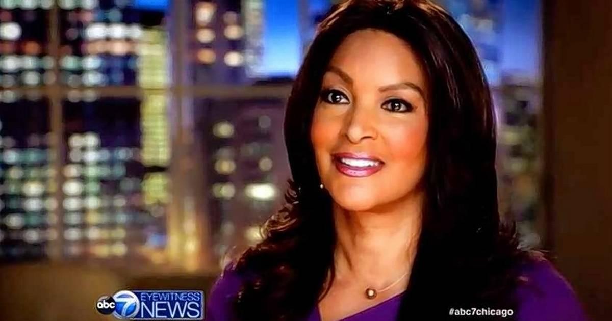 Feder Chicago Journalists Association To Honor Abc 7 S Cheryl Burton