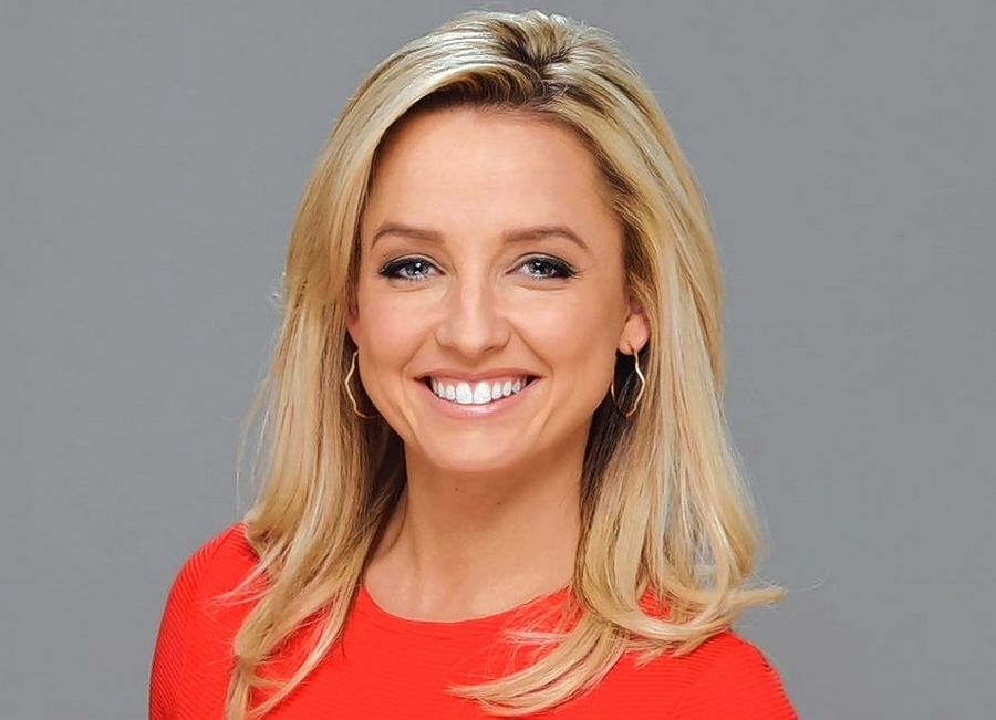 After three years as meteorologist at NBC-owned WMAQ-Channel 5, Kalee Dionne's heading to Dallas as a Monday-through-Friday weather forecaster at ABC affiliate WFAA