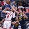 Even at full strength, Bulls lose to Pacers