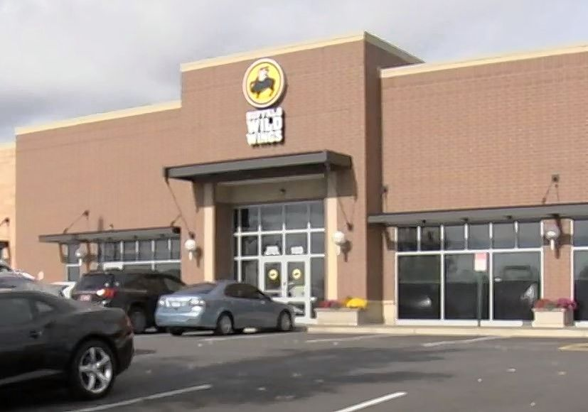 Two people among a group of 18 diners, most of them black, at the Buffalo Wild Wings on 75th Street in Naperville said they were asked to move because others didn't want to sit near them. Two managers at the restaurant have been fired.