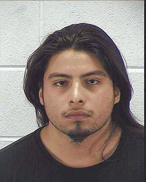 Martin Garcia Jr. faces up to 85 years in prison for first-degree murder with a firearm.