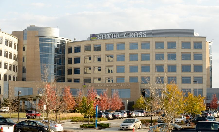 "Silver Cross Hospital in New Lenox has been awarded an ""A"" for patient safety from The Leapfrog Group."