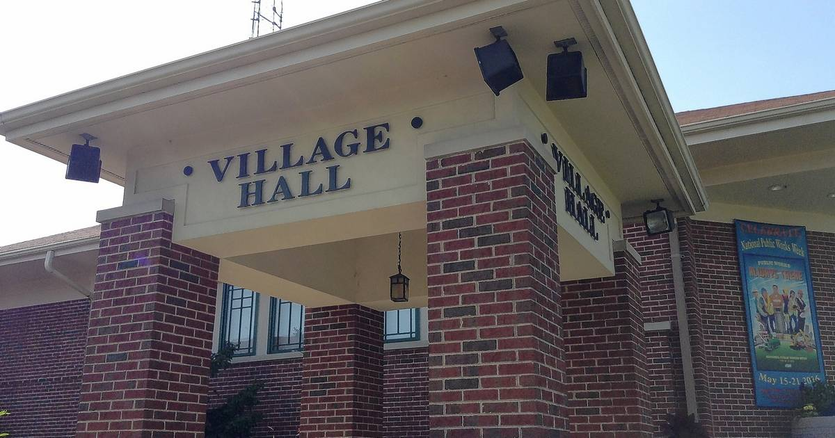 Buffalo Grove approves 11% water and sewer rate hike