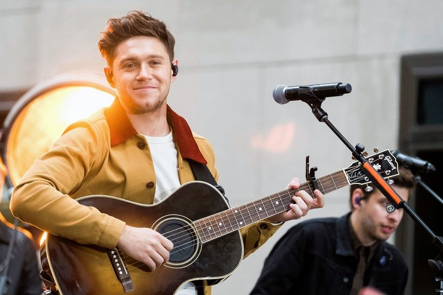 "Niall Horan brings his ""Nice to Meet Ya Tour"" to the Allstate Arena in Rosemont at 7 p.m. Saturday, May 9."
