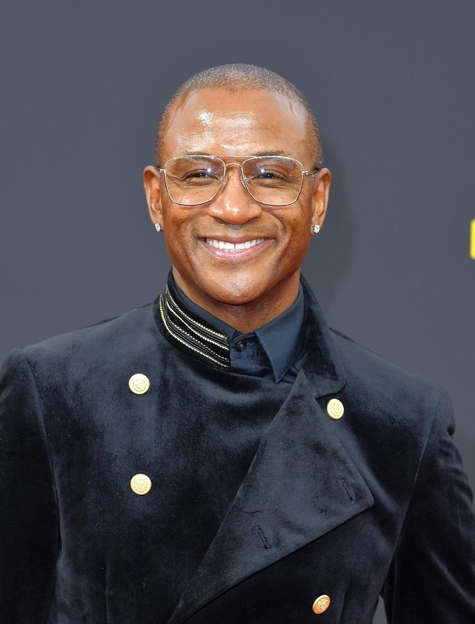 Tommy Davidson is one of the comedians on the bill for the Festival of Laughs at Chicago's Arie Crown Theater on Saturday, March 28.