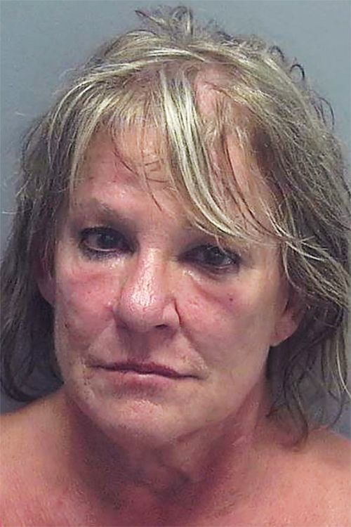 Linda La Roche, 64, of Cape Coral, Fla., has been charged with homicide and hiding a corpse in the 1999 death of Peggy Lynn Johnson. Johnson was known only as Jane Doe after her body was found in a cornfield in Racine County, Wisconsin.