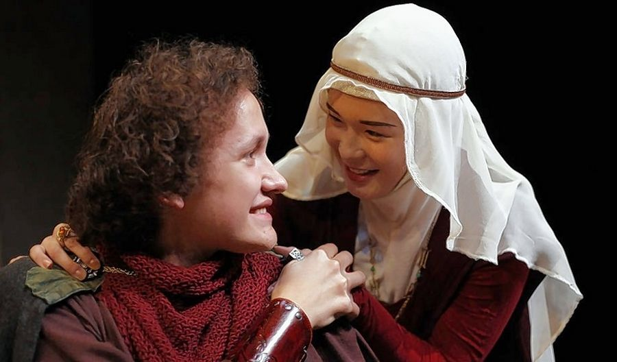 """Macbeth,"" one of Shakespeare's most revered works, is the story of a noble, honorable person tempted by power who oversteps himself. The College of DuPage College Theater production will be Thursdays to Sundays, Nov. 14-24."