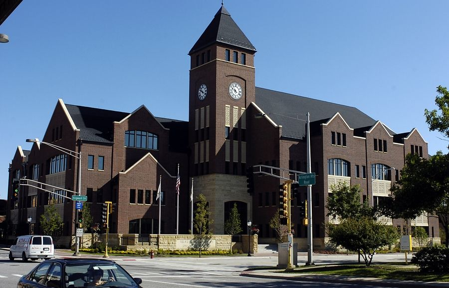 For First Time In 5 Years Arlington Heights Won T Raise Property Tax Levy
