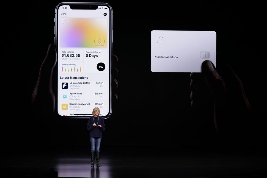 Apple Inc. and Goldman Sachs Group Inc. were recently caught up in the growing debate about whether lenders unintentionally discriminate when they use algorithms to determine how Americans borrow money, after a viral tweet from a tech entrepreneur alleged gender discrimination in the new Apple Card.