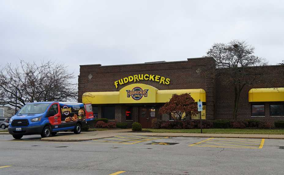 Fuddruckers in Schaumburg has closed after more than three decades at 436 E. Golf Road.