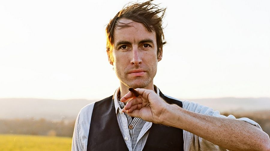 "Andrew Bird's ""Gezelligheid"" concerts feature instrumental gems in the intimate Fourth Presbyterian Church performance space in Chicago Monday through Friday, Dec. 9-13."