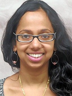 Dr. Vidhya Viswanathan, pediatric endocrinologist, Advocate Children's Hospital