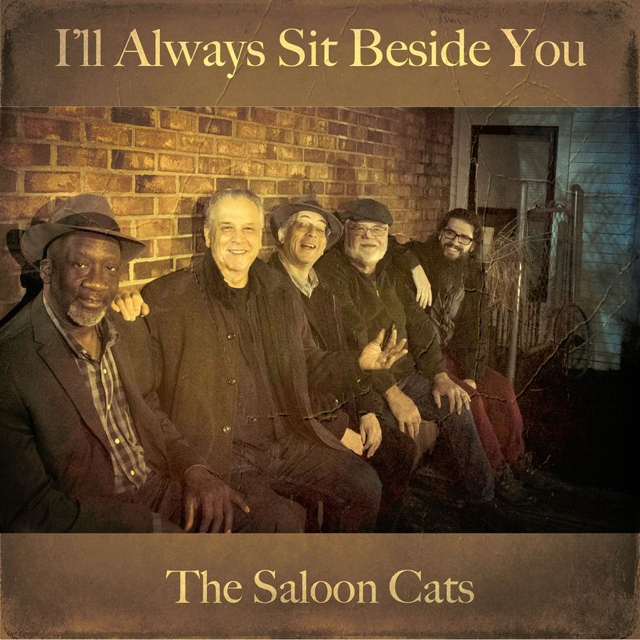 "Regulars of Miss Kitty's Saloon in Naperville, including Charlie Brown, David Rios, Footsie, Bruce Foster and Mike Bibby, recorded a song together called ""I'll Always Sit Beside You"" as a tribute, written by fellow regular Diana Mayne, to the community found during open mic and karaoke nights at the bar."