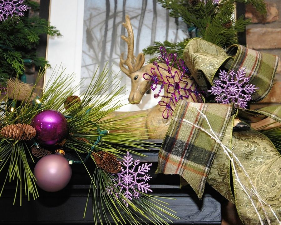 Four homes decorated for the holidays will be featured on the Naperville Garden Club's 58th annual Cup of Cheer House Walk, Holiday Market & Tea on Dec. 5-6.
