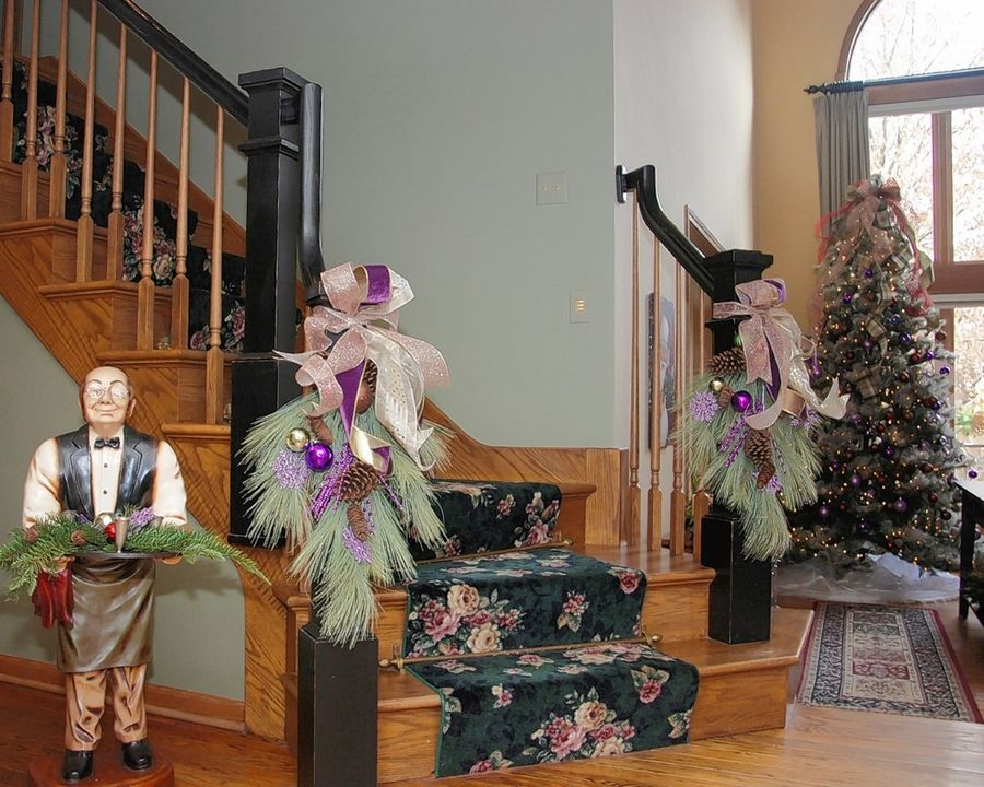Holiday decorating items will abound Dec. 5-6 when the Naperville Garden Club celebrates its 58th annual Cup of Cheer House Walk.