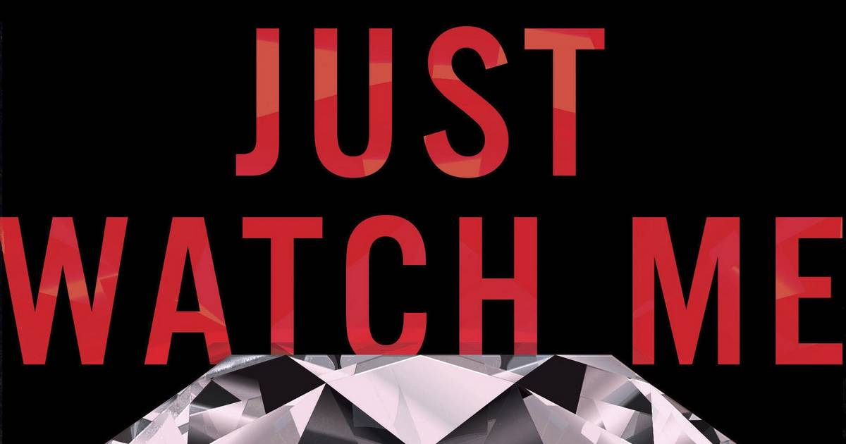 Book Review Jeff Lindsay Has Entertaining New Thriller Just Watch Me