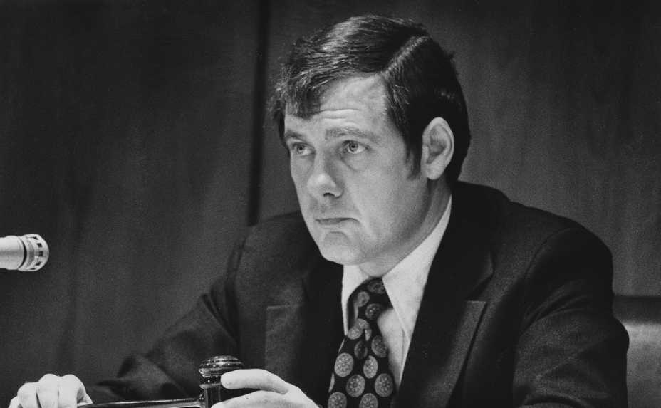James T. Ryan, who served as Arlington Heights mayor from 1975 to 1989, has died. He was 85.