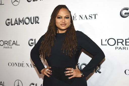 Ava DuVernay attends the Glamour Women of the Year Awards at Alice Tully Hall on Monday, Nov. 11, 2019, in New York. (Photo by Evan Agostini/Invision/AP)