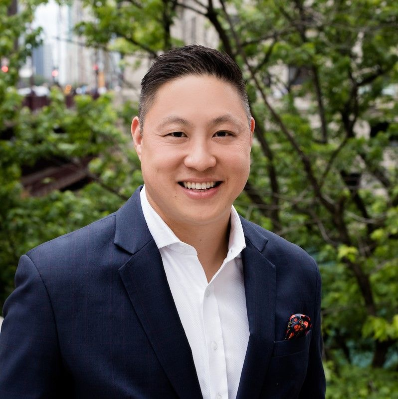 Toby Eng, District Director and Wealth Management Advisor