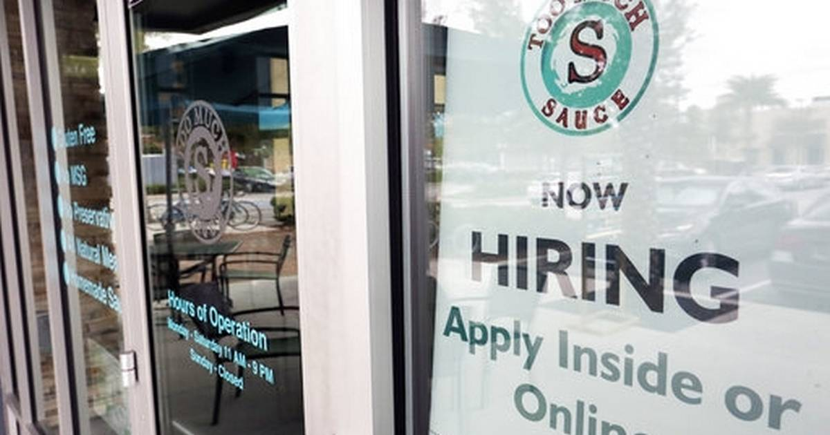 Entrepreneurs upbeat about hiring, researchers find