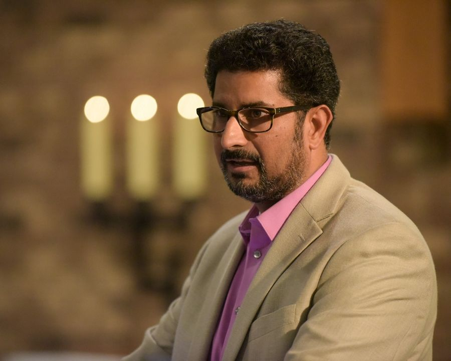 "Azam Nizamuddin, an adjunct professor of Islamic theology at Loyola University of Chicago, emphasizes the commonalities between Islamic and Christian traditions in interfaith work for the Islamic Foundation of Villa Park. ""We consider Mary to be one of the seminal women figures in Islamic history,"" he said."