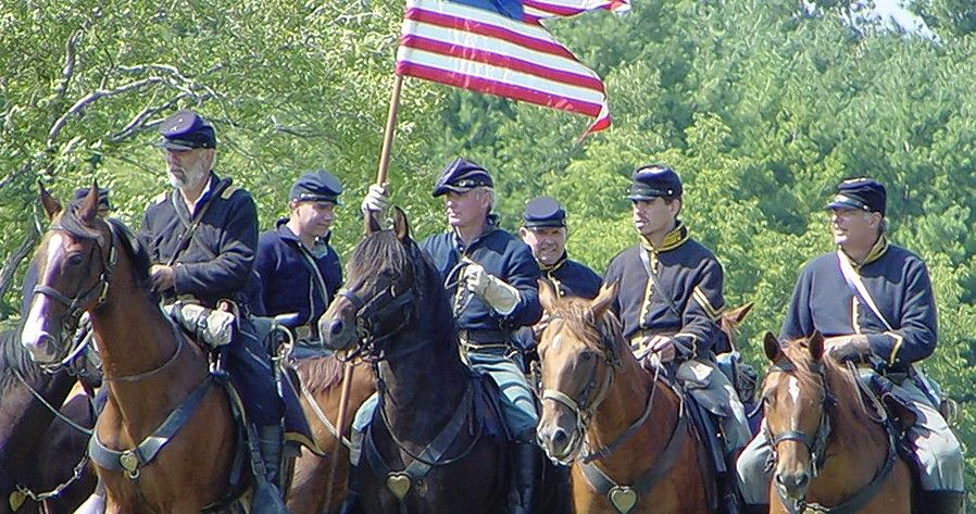 Amid safety concerns and claims of cultural insensitivity, the Lake County Forest Preserves called off its annual Civil War Days event at Lakewood Forest Preserve in Wauconda.