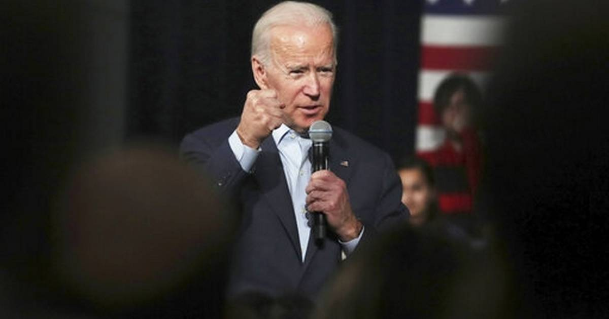 Video edited to suggest Biden made racist remark