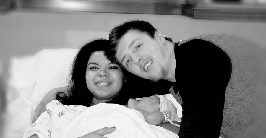 Antioch couple Taylor Dacquisto (mom) and Scott Tatro (dad) welcomed their second son, Zayn Tatro, at 6:22 p.m. on Wednesday, Jan. 1, at Advocate Condell Medical Center in Libertyville.