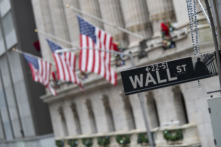 The U.S. stock market is set to conclude the decade near record highs, a financial boom that emerged from the wreckage of the financial crisis but left on the sidelines the millions of Americans without money to invest.