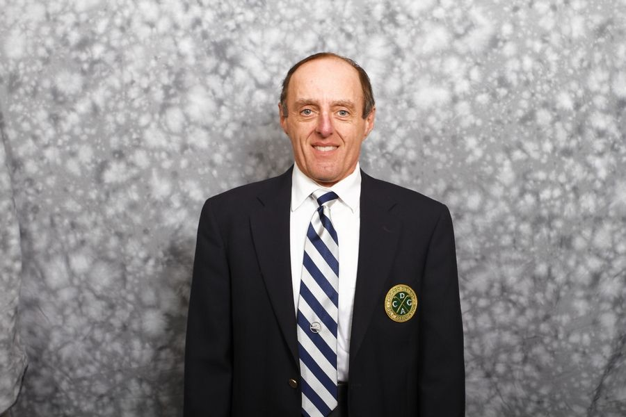 Robert Markionni, executive director of the Chicago District Golf Association, was part of a panel that implemented a new handicapping system.